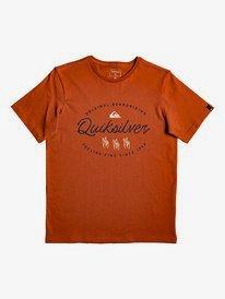 Wave Slaves - T-Shirt for Boys 8-16  EQBZT04007