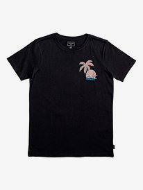 In The Jungle - T-Shirt for Boys 8-16  EQBZT04018