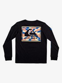 Enlighted Tunnel - Long Sleeve T-Shirt for Boys 8-16  EQBZT04030