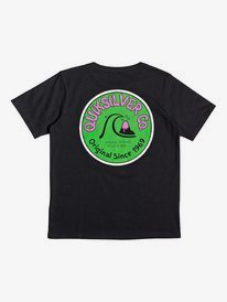 Daily Wax - T-Shirt for Boys 8-16  EQBZT04047