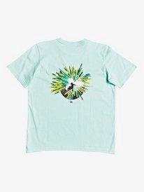 Shallow Water - T-Shirt  EQBZT04139