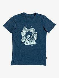Drum Fire - T-Shirt  EQBZT04168