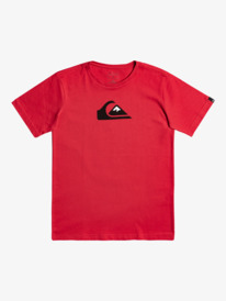 Comp Logo - T-Shirt for Boys 8-16 EQBZT04215
