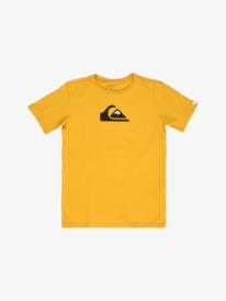 Comp Logo - T-Shirt for Boys 8-16  EQBZT04215