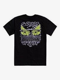 Wicked Garden - T-Shirt for Boys 8-16  EQBZT04217