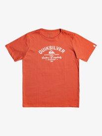 Creators Of Simplicity - T-Shirt for Boys 8-16 EQBZT04218