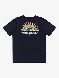 Kool Enough - T-Shirt for Boys 8-16  EQBZT04221