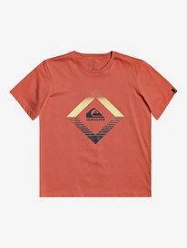 Tropical Mirage - T-Shirt for Boys 8-16  EQBZT04226