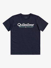 Tropical Lines - T-Shirt for Boys 8-16  EQBZT04228