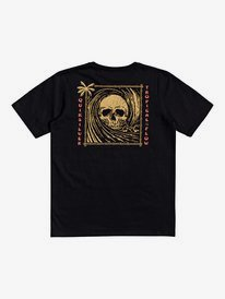 Devils Wink - T-Shirt for Boys 8-16  EQBZT04230