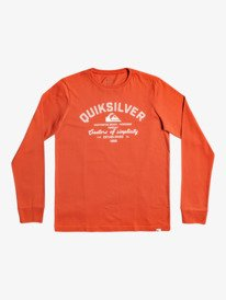 Creators Of Simplicity - Long Sleeve T-Shirt for Boys 8-16  EQBZT04239