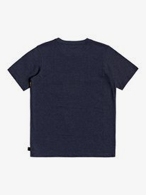 High Piped - Pocket T-Shirt for Boys 8-16  EQBZT04243