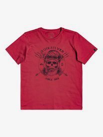 No Angel - T-Shirt for Boys 8-16  EQBZT04298
