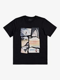 Torn Apart - T-Shirt for Boys 8-16  EQBZT04299