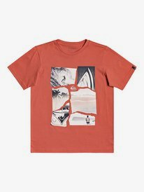 Torn Apart - T-Shirt for Boys 8-16  EQBZT04299