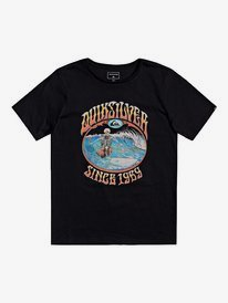 Lost Alibi - T-Shirt for Boys 8-16  EQBZT04300