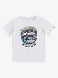 Lost Alibi - T-Shirt for Boys 8-16  EQBZT04300