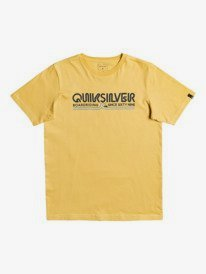 Like Gold - T-Shirt for Boys 8-16  EQBZT04319