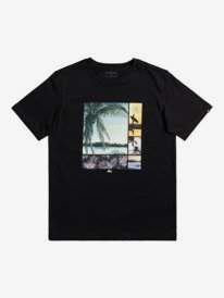 Hidden Cove - T-Shirt for Boys 8-16  EQBZT04321