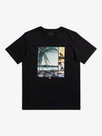 Hidden Cove - T-Shirt for Boys 8-16  EQBZT04321