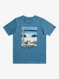 Scenic Drive - T-Shirt for Boys 8-16  EQBZT04322