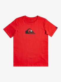 Comp Logo - T-Shirt for Boys 8-16  EQBZT04324
