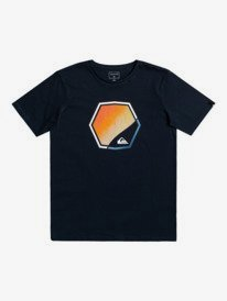 Fading Out - T-Shirt for Boys 8-16  EQBZT04325