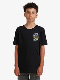 Island Pulse - T-Shirt for Boys 8-16  EQBZT04328