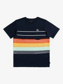 More Core - Short Sleeve Pocket T-Shirt for Boys 8-16  EQBZT04336
