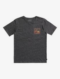 Highway Vagabond - Organic T-Shirt for Boys 8-16  EQBZT04340