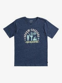 Dream Sessions - Organic T-Shirt for Boys 8-16  EQBZT04343