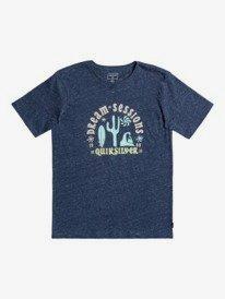 Dream Sessions - Organic T-Shirt for Boys 8-16  EQBZT04343