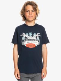 Magic Van - T-Shirt for Boys  EQBZT04374