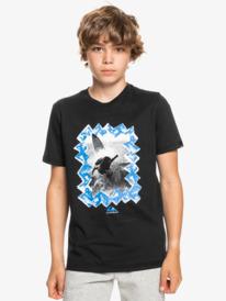Future Islands - T-Shirt for Boys  EQBZT04375