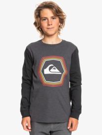 New Noise - Long Sleeve T-Shirt for Boys  EQBZT04379