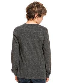 New Slang - Long Sleeve T-Shirt for Boys  EQBZT04392