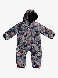 Baby Suit - Snow Suit for Baby (M)  EQITS03006