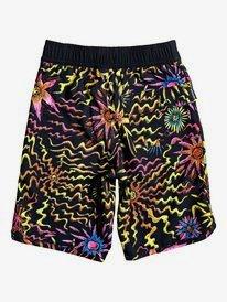 "Highline Tripper 14"" - Board Shorts for Boys 2-7  EQKBS03228"