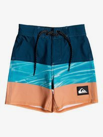 "Highline Hold Down 12"" - Board Shorts for Boys 2-7  EQKBS03263"