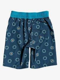 "Highline Sol 14"" - Board Shorts for Boys 2-7  EQKBS03264"
