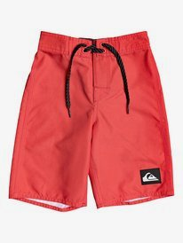 "Highline Kaimana 14"" - Board Shorts for Boys 2-7  EQKBS03270"