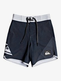 Highline New Wave 12 - Board Shorts for Boys 2-7  EQKBS03292