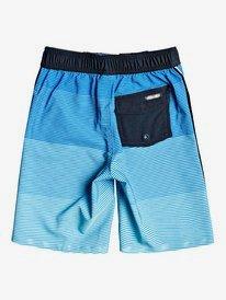 "Highline Massive 14"" - Board Shorts for Boys 2-7  EQKBS03298"