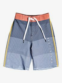 "Highline Massive 14"" - Board Shorts for Boys 2-7  EQKBS03298"
