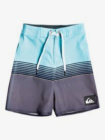 "Highline Slab 14"" - Board Shorts for Boys 2-7  EQKBS03299"
