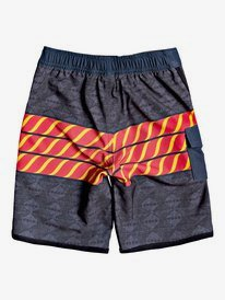 "Highline HI Variable 14"" - Board Shorts for Boys 2-7  EQKBS03305"