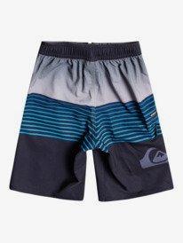 "Surfsilk Slab 14"" - Recycled Board Shorts for Boys 2-7  EQKBS03324"