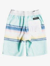 "Surfsilk Sun Faded 14"" - Recycled Board Shorts for Boys 2-7  EQKBS03325"