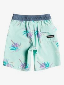 """Surfsilk Washed Sessions 14"""" - Recycled Board Shorts for Boys 2-7  EQKBS03334"""