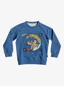 Kapu Kowboy - Sweatshirt for Boys 2-7  EQKFT03279
